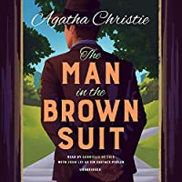 The Man in the Brown Suit (Colonel Race)