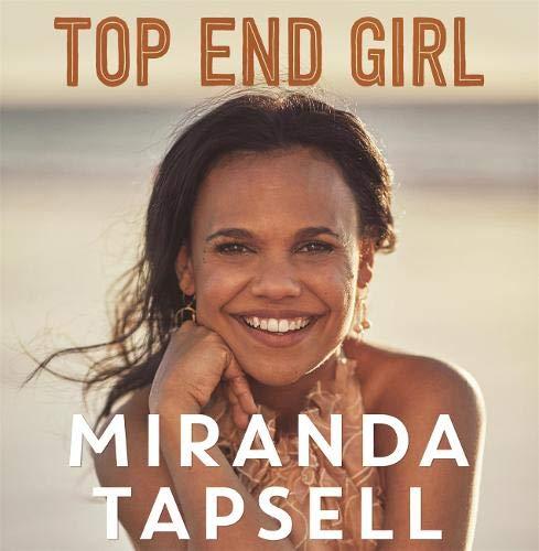Top End Girl cover art