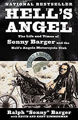 Hell's Angel: The Autobiography Of Sonny Barger by HarperCollins e-books
