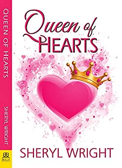 Queen of Hearts by [Sheryl Wright]