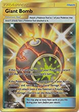 Giant Bomb - 251/236 - Secret Rare - Unified Minds