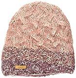 Barts Damen Spectacle Beanie Baskenmütze, Pink (Maroon 0025), One Size (Herstellergröße: Uni)