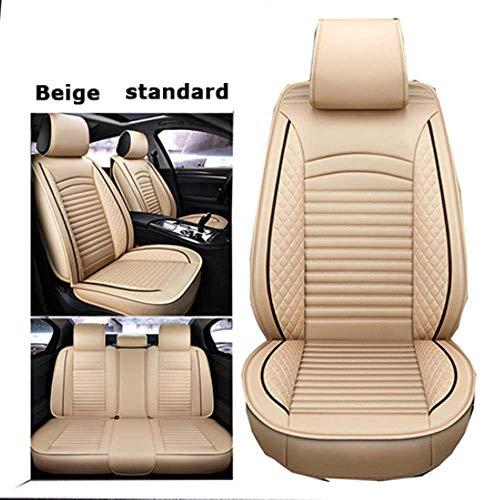 Funda de Asiento de Coche para Mercedes Benz Todos los Modelos EC GLA CLA CLS SAB CLK SLK G GLS GLE