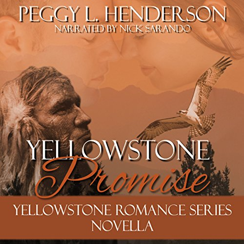 A Yellowstone Promise cover art