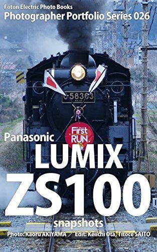 Foton Electric Photo Books Photographer Portfolio Series 026 Panasonic LUMIX ZS100 snapshots