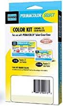 Permacolor SELECT Grout Color Kit (40+ Colors Available) (Bright White)