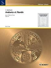 Andante et Rondo Op. 25