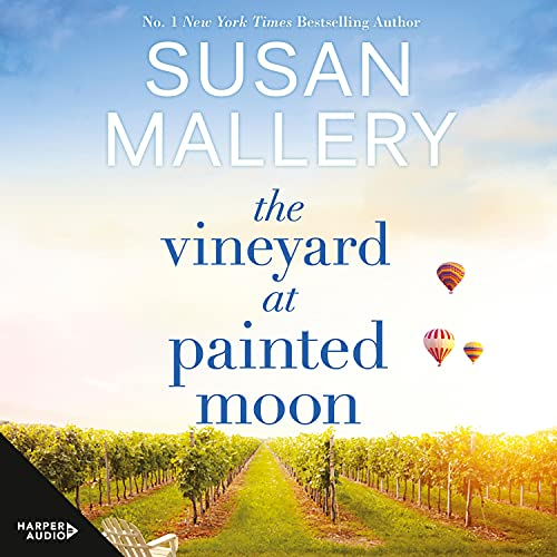 The Vineyard at Painted Moon cover art