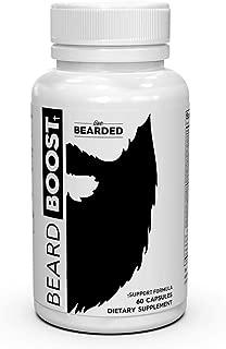 Best better beard club beard boost Reviews
