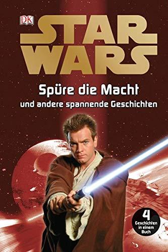 Star Wars™ Spüre die Macht und andere spannende Geschichten