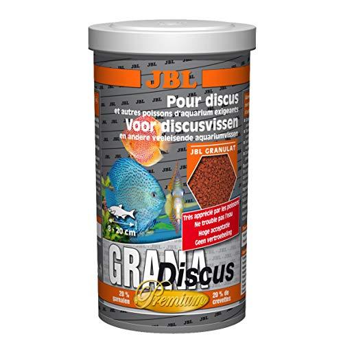 JBL grana-Discus Comida para acuariofilia 1L