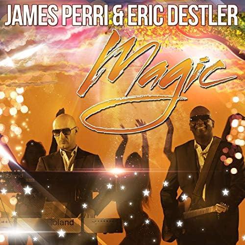 James Perri, Eric Destler