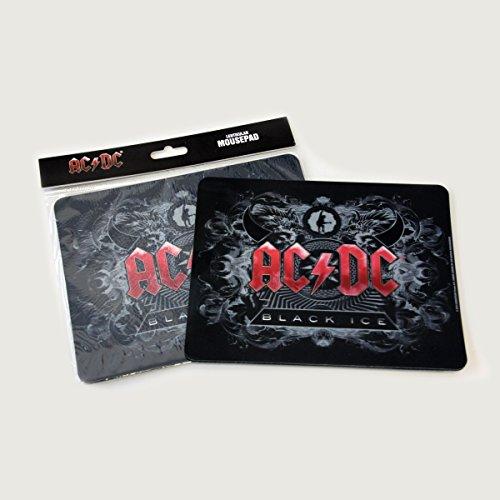 Ac/Dc Mousepad 3d