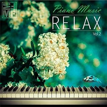 Piano Music RELAX Vol.2 (Volume 2)