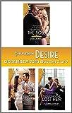 Harlequin Desire December 2020 -...