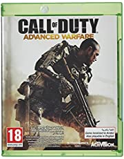 Call of Duty Advanced Warfare by Activision - Xbox One