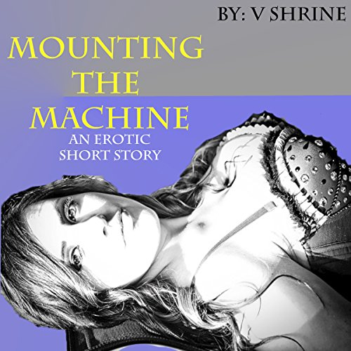Mounting the Machine cover art