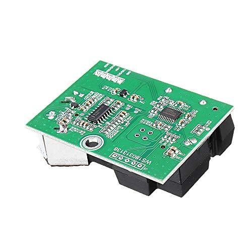 Módulo electrónico Sensor de PM2.5 de polvo del sensor láser ZPH02 módulo/UART Digital detección de la contaminación del polvo for el hogar Purificadores 3pcs Equipo electrónico de alta precisión