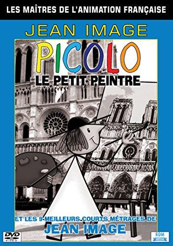 Picolo le petit peintre [Francia] [DVD]