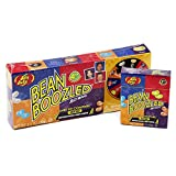 Jelly Belly 4th Edition Beanboozled Jelly Beans Spinner Game , 3.5 oz with Refill Box