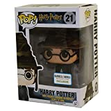 Figura Pop! Vinyl Harry Potter Sorting Hat Limited