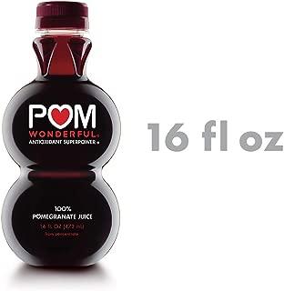 POM Wonderful, 100% Pomegranate Juice, 16 oz
