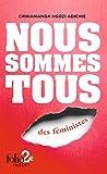 Nous sommes tous des féministes (Folio 2? t. 5935) - Format Kindle - 1,99 €