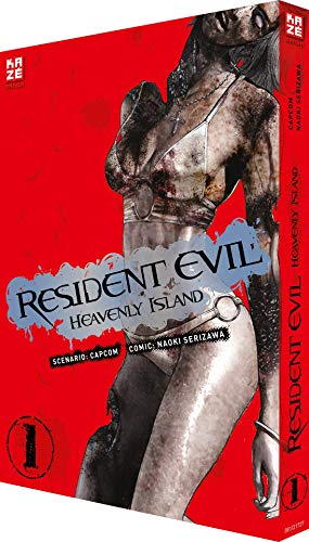 Resident Evil - Heavenly Island 01