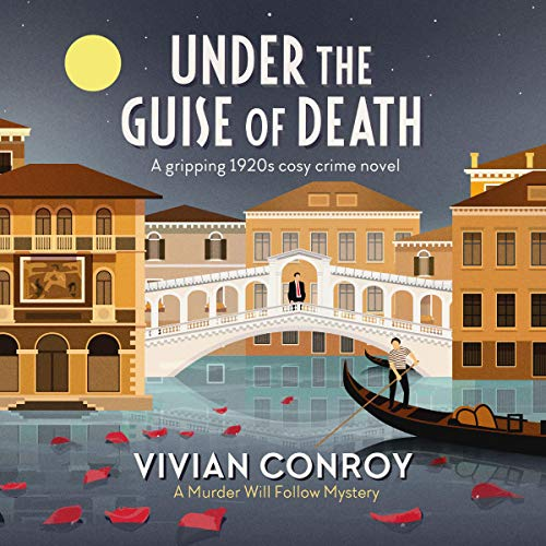 Under the Guise of Death cover art