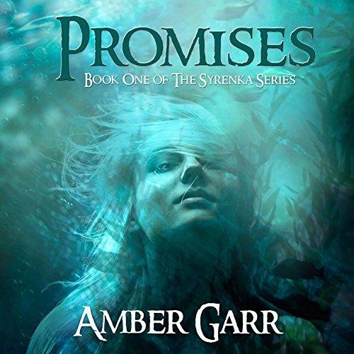 Promises audiobook cover art