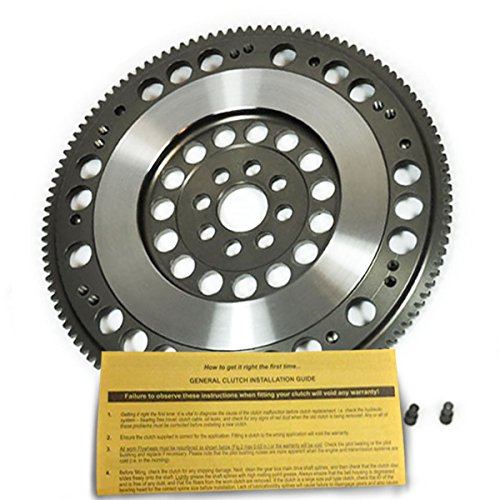03 civic si flywheel - 2