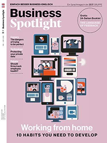 Spotlight - Business Englisch 4/2020
