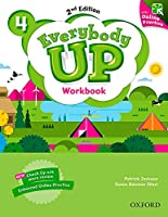 Everybody Up: Level 4: Workbook with Online Practice: Linking your classroom to the wider world