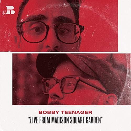 Bobby Teenager
