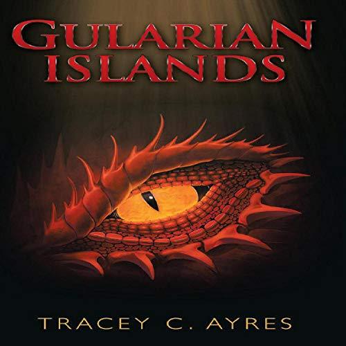Page de couverture de Gularian Islands