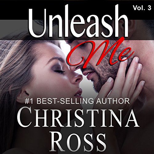 Unleash Me, Volume 3 cover art