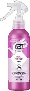 VO5 Heat Protect Hair Treatment Styling Spray, 200ml