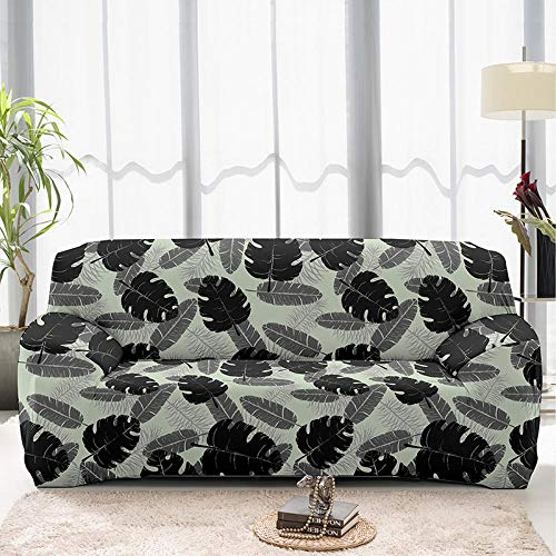 KANG stretch-bankovertrek, stretch-bankovertrek, stoelovertrek, elastisch sofa cover, sofa cover Living Room Furniture Protective Cover-6_190-230cm
