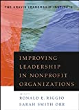 Image of Improving Leadership in Nonprofit Organizations