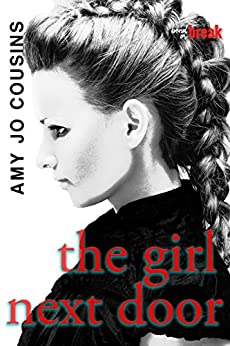 The Girl Next Door (Bend or Break Book 3) by [Amy Jo Cousins]