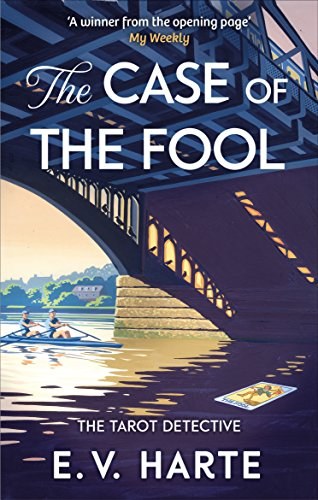 The Case of the Fool (Tarot Detective 2) (English Edition)