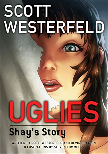 Uglies: Shay's Story (Graphic Novel) (Uglies Graphic Novels Book 1) (English Edition)