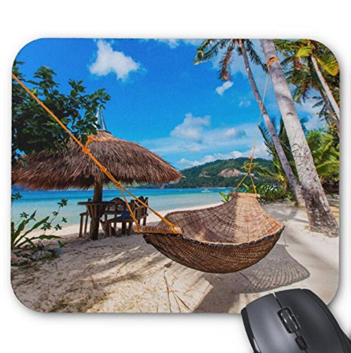 Philippines Beaches Mouse Pad