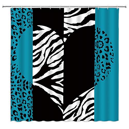 Creative Funny Maus Einfach Schwarz Action Lustig Dusche Vorhänge 180x 180cm Polyester Wasserdicht Badezimmer Vorhang Modern 70 x 70 inches Multi W3924