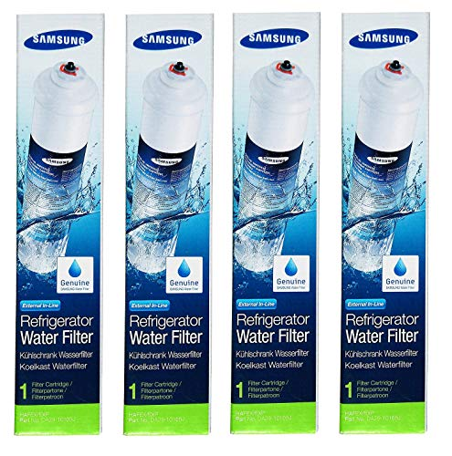Samsung Aqua-Pure External Water Filter for RSH7UNRS