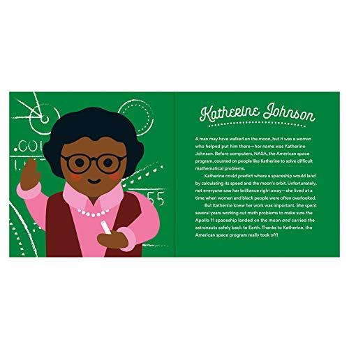 Little Feminist Picture Book 4