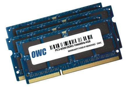 memoria owc fabricante OWC