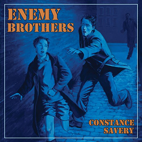Couverture de Enemy Brothers (Living History Library)