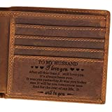 Gifts for Husband-Personalized Engraved...