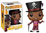 DISNEY - Bobble Head POP N�150 - Dr Facilier (Princess and the frog) : Figurine